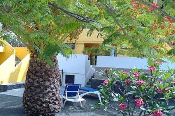 Apartamentos Villa Maria - фото 20