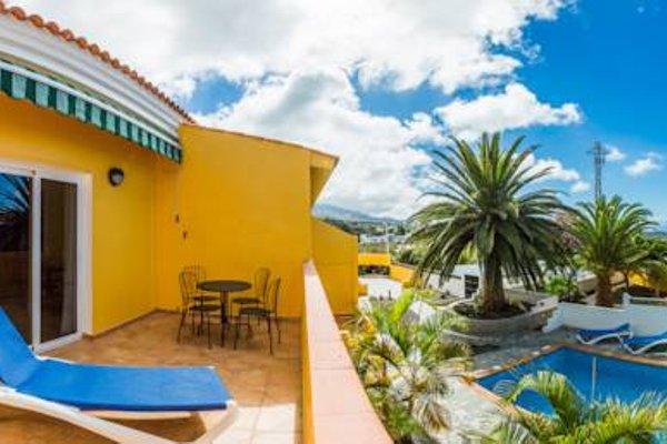 Apartamentos Villa Maria - фото 21