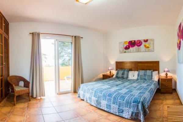 Apartamentos Villa Maria - фото 4