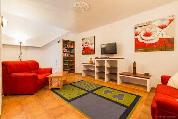 Apartamentos Villa Maria - фото 5