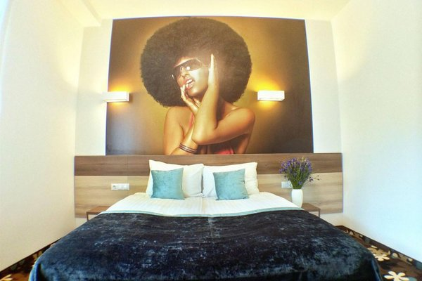Algiro Hotel - фото 50