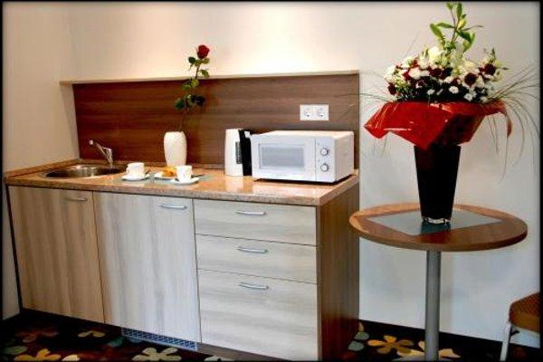 Algiro Hotel - фото 12
