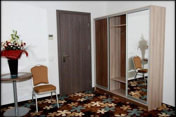 Algiro Hotel - фото 20