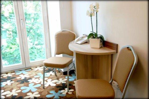 Algiro Hotel - фото 21