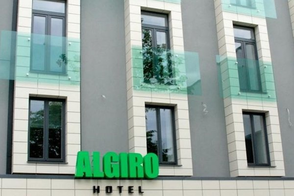 Algiro Hotel - фото 23