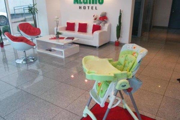Algiro Hotel - фото 6