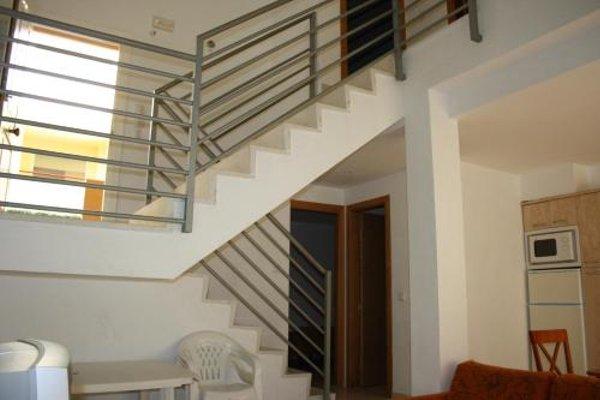 Apartamentos Turisticos Canos de Meca - фото 12