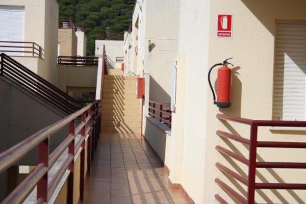 Apartamentos Turisticos Canos de Meca - фото 13