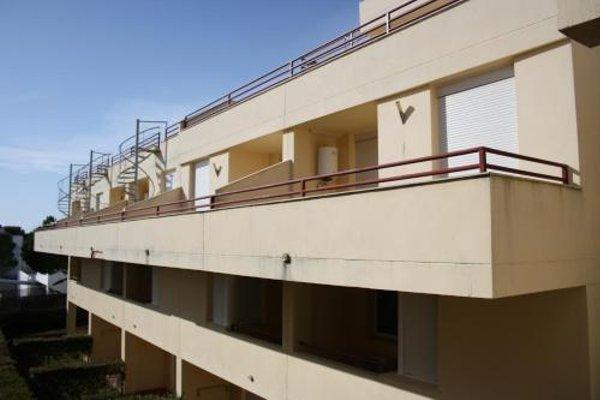 Apartamentos Turisticos Canos de Meca - фото 22