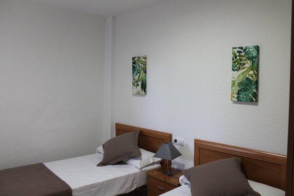 Apartamentos Turisticos Canos de Meca - фото 4