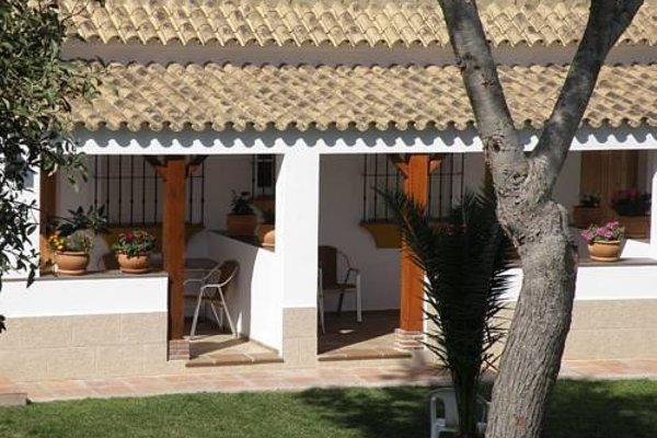 Hostal Las Acacias - 14