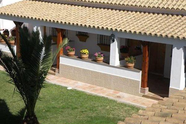 Hostal Las Acacias - 16