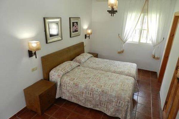Hostal Las Acacias - 3