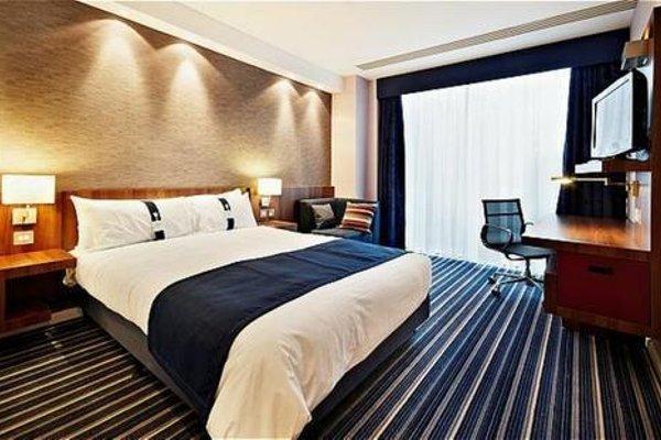 Holiday Inn Express Campo de Gibraltar-Barrios - 50