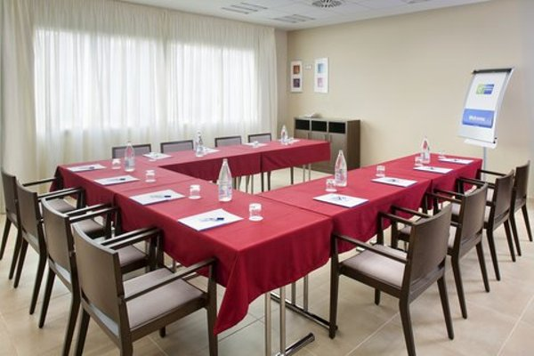 Holiday Inn Express Campo de Gibraltar-Barrios - 21