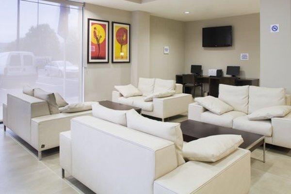 Holiday Inn Express Campo de Gibraltar-Barrios - 7