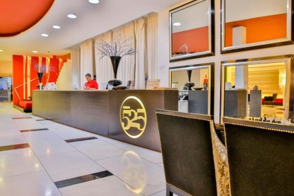 Отель «525» - 15