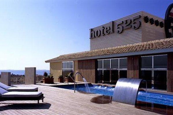Отель «525» - 23