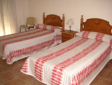 Guesthouse Pension El Cordobes