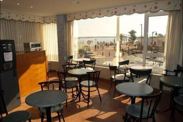 Hotel Los Molinos - фото 10