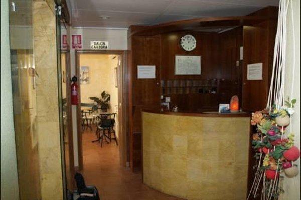 Hotel Los Molinos - фото 11