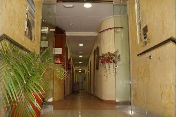 Hotel Los Molinos - фото 12