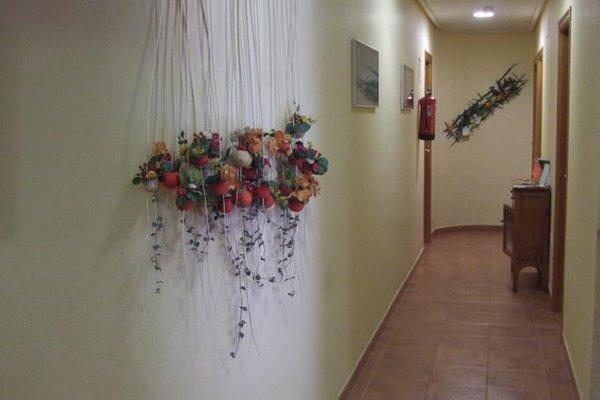 Hotel Los Molinos - фото 13