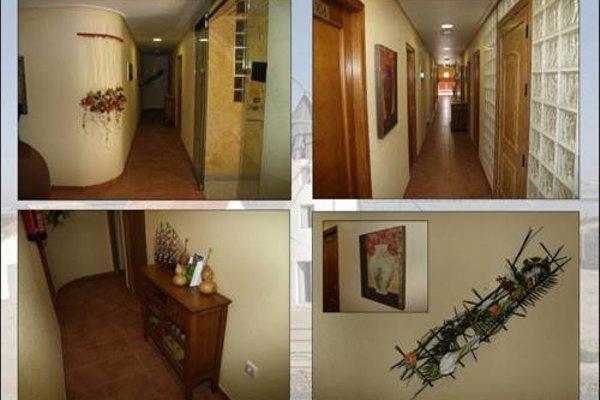 Hotel Los Molinos - фото 15