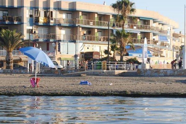 Hotel Los Molinos - фото 16