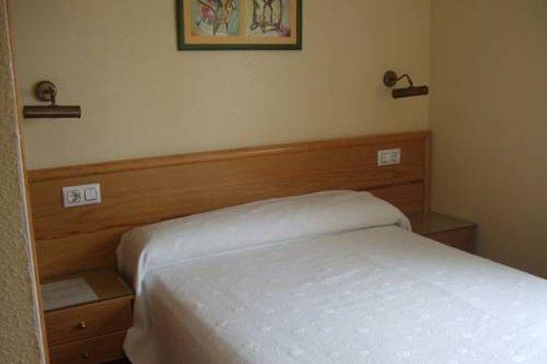Hotel Los Molinos - фото 4