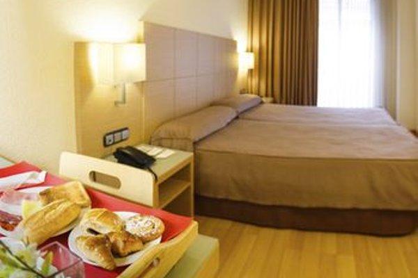 Hotel Condes de Haro - 3