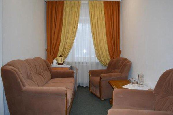 Отель «Нафтан» - 13