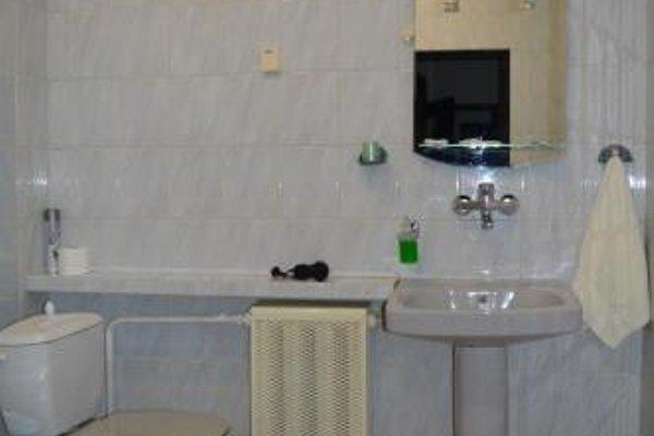 Отель «Нафтан» - 20