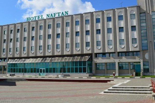 Отель «Нафтан» - 23