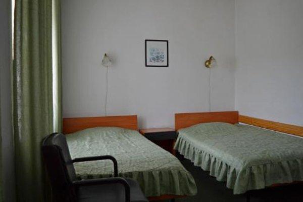Отель «Нафтан» - 4