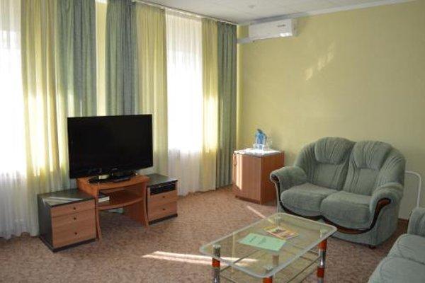 Отель «Нафтан» - 7