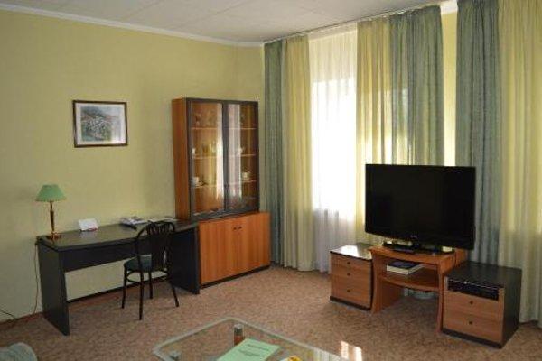 Отель «Нафтан» - 8