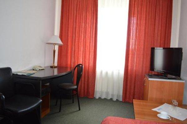 Отель «Нафтан» - 9