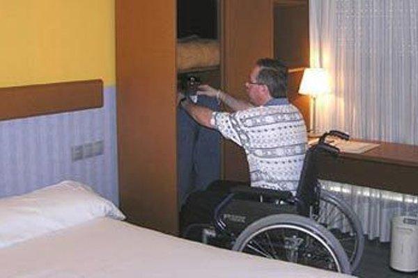 Hotel Murrieta - 3