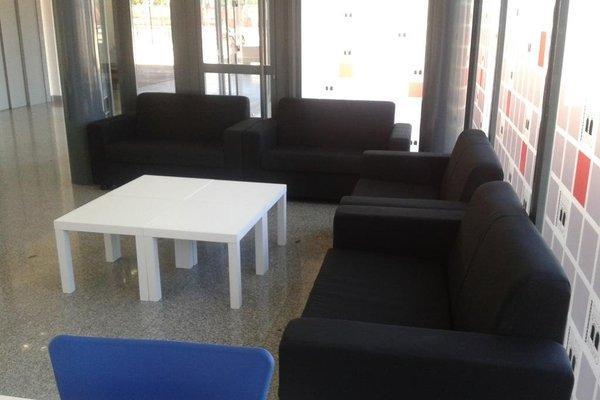 Residencia Universitaria La Ribera - 3