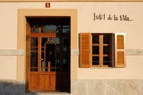 Hotel de la Vila - 21