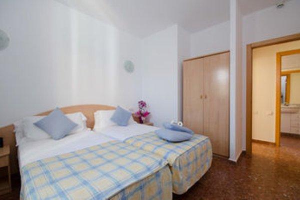 Апартаменты Els Llorers - фото 4