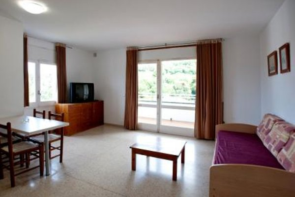 Апартаменты Els Llorers - фото 6