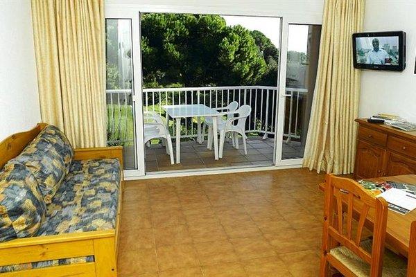 Albamar Apartaments - фото 10