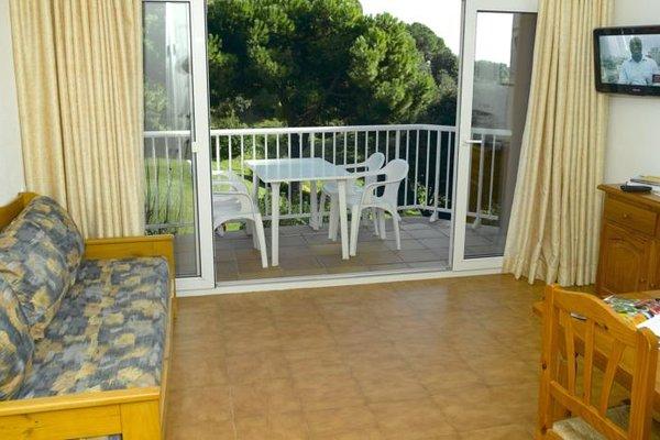 Albamar Apartaments - фото 11
