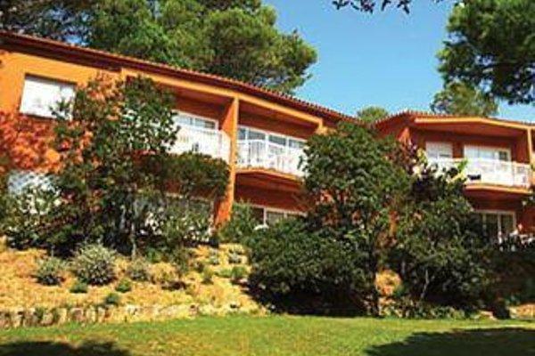 Albamar Apartaments - фото 19