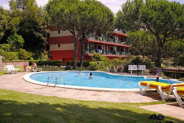 Albamar Apartaments - фото 21