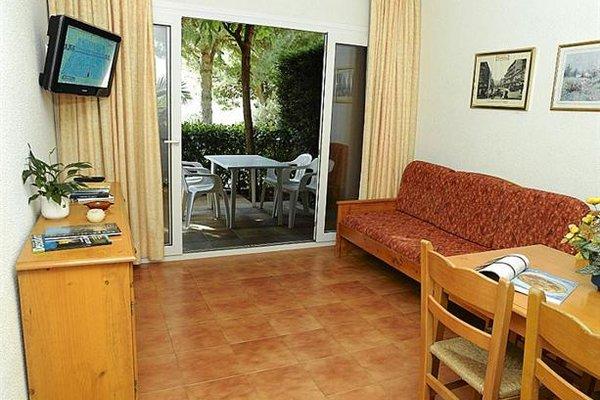 Albamar Apartaments - фото 4