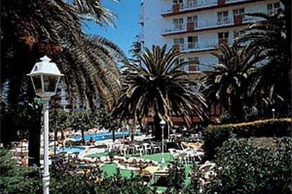 Hotel Guitart Central Park Aqua Resort - 50