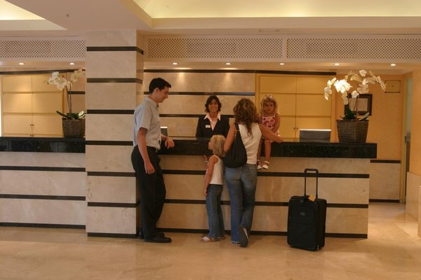 Hotel Guitart Central Park Aqua Resort - 14